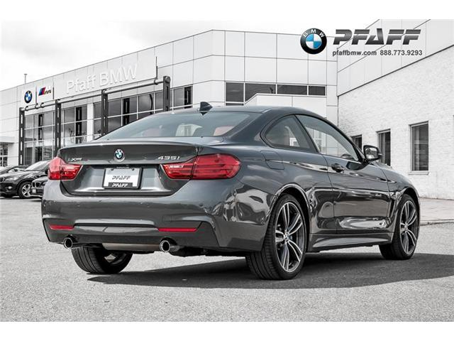 2016 BMW 435i xDrive (Stk: 20529A) in Mississauga - Image 2 of 20