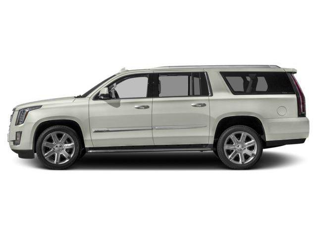 2018 Cadillac Escalade ESV Luxury (Stk: K8K101) in Mississauga - Image 2 of 9