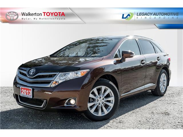 2013 Toyota Venza Base (Stk: P8134) in Kincardine - Image 1 of 19