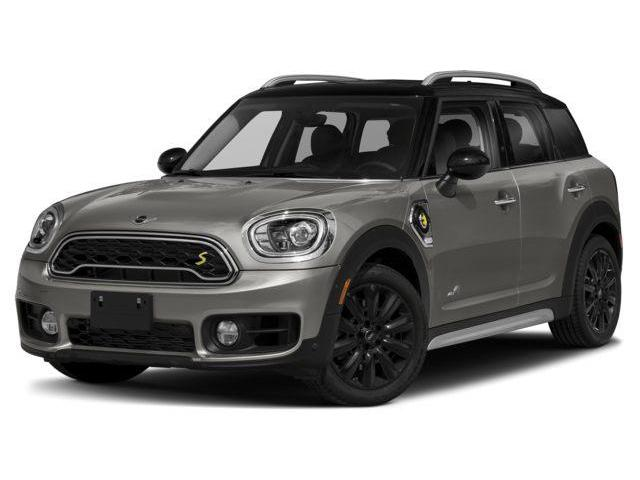 2019 MINI E Countryman Cooper S (Stk: M5143 CU) in Markham - Image 1 of 9