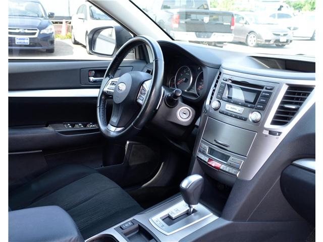 2013 Subaru Outback 3.6R (Stk: S3870A) in St.Catharines - Image 10 of 14