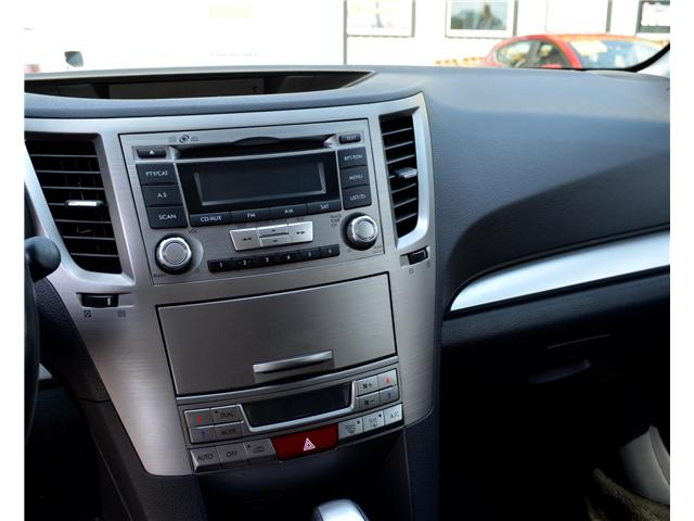 2013 Subaru Outback 3.6R (Stk: S3870A) in St.Catharines - Image 11 of 14
