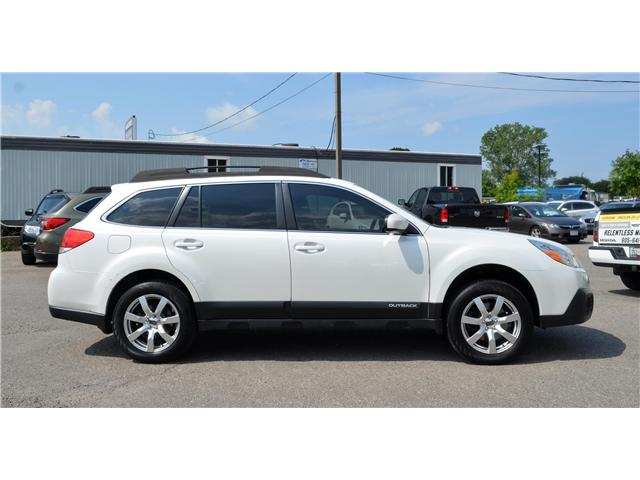 2013 Subaru Outback 3.6R (Stk: S3870A) in St.Catharines - Image 4 of 14