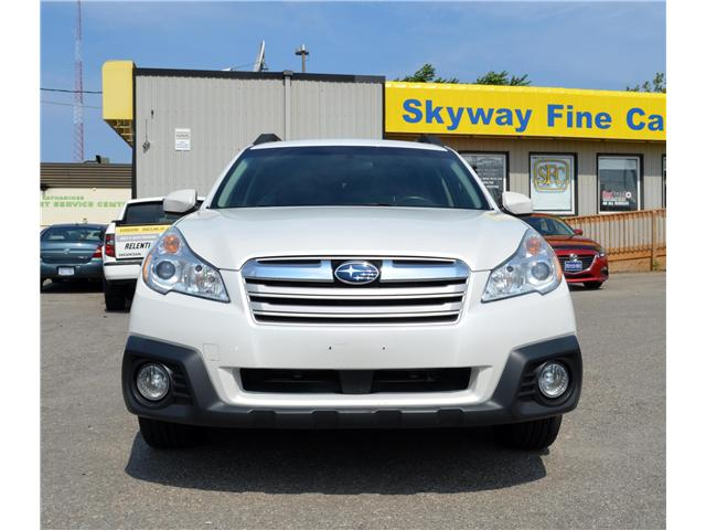 2013 Subaru Outback 3.6R (Stk: S3870A) in St.Catharines - Image 5 of 14