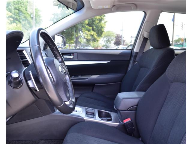 2013 Subaru Outback 3.6R (Stk: S3870A) in St.Catharines - Image 8 of 14