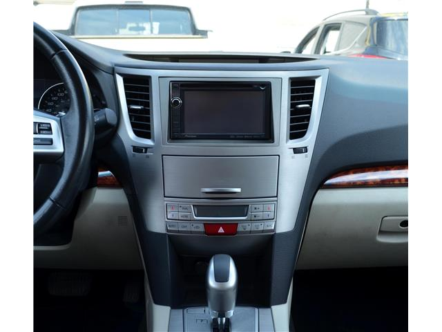 2012 Subaru Outback 2.5i Limited Package (Stk: S3909A) in St.Catharines - Image 11 of 16
