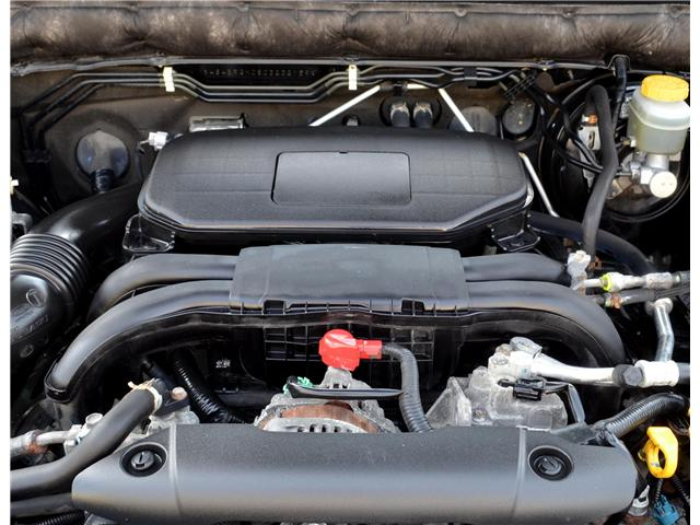 2012 Subaru Outback 2.5i Limited Package (Stk: S3909A) in St.Catharines - Image 16 of 16