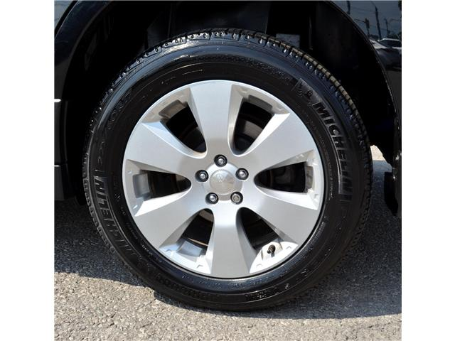 2012 Subaru Outback 2.5i Limited Package (Stk: S3909A) in St.Catharines - Image 3 of 16