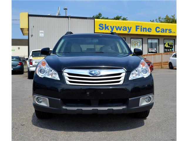 2012 Subaru Outback 2.5i Limited Package (Stk: S3909A) in St.Catharines - Image 4 of 16