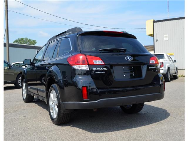 2012 Subaru Outback 2.5i Limited Package (Stk: S3909A) in St.Catharines - Image 5 of 16