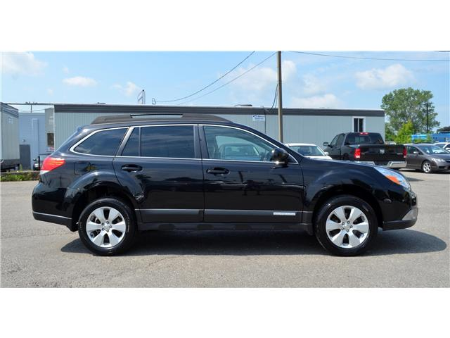 2012 Subaru Outback 2.5i Limited Package (Stk: S3909A) in St.Catharines - Image 6 of 16