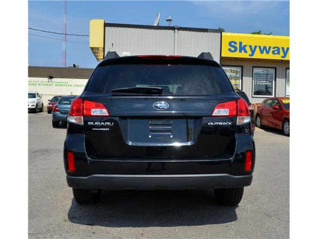 2012 Subaru Outback 2.5i Limited Package (Stk: S3909A) in St.Catharines - Image 7 of 16