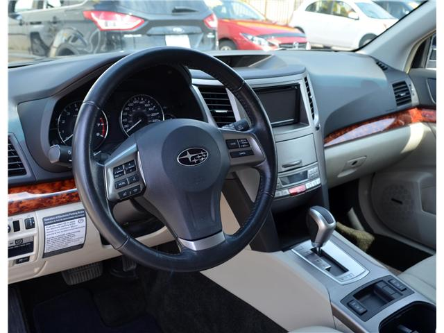 2012 Subaru Outback 2.5i Limited Package (Stk: S3909A) in St.Catharines - Image 9 of 16