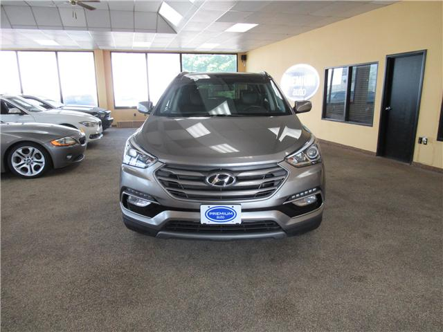 2018 Hyundai Santa Fe Sport 2.4 Luxury (Stk: 053614) in Dartmouth - Image 2 of 25