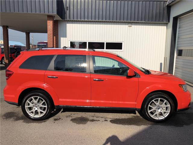 2018 Dodge Journey GT (Stk: 11649) in Fort Macleod - Image 5 of 23
