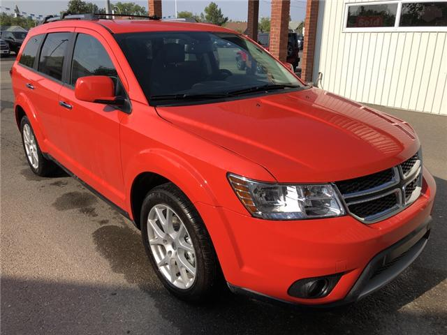 2018 Dodge Journey GT (Stk: 11649) in Fort Macleod - Image 6 of 23