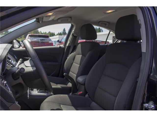 2015 Chevrolet Cruze 1LT (Stk: 8EX0639A) in Surrey - Image 9 of 26