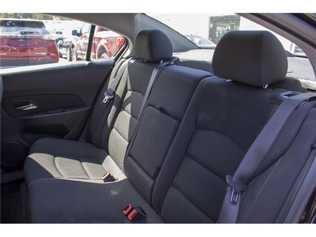 2015 Chevrolet Cruze 1LT (Stk: 8EX0639A) in Surrey - Image 11 of 26