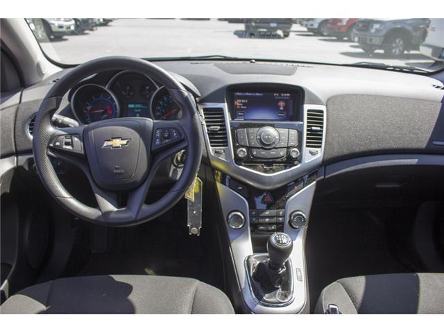 2015 Chevrolet Cruze 1LT (Stk: 8EX0639A) in Surrey - Image 12 of 26