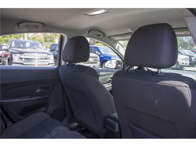 2015 Chevrolet Cruze 1LT (Stk: 8EX0639A) in Surrey - Image 14 of 26