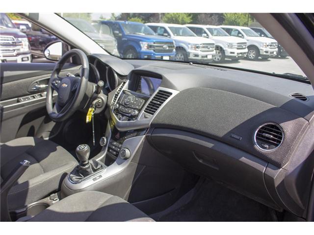2015 Chevrolet Cruze 1LT (Stk: 8EX0639A) in Surrey - Image 15 of 26
