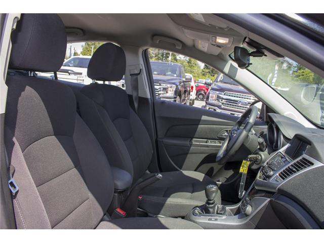 2015 Chevrolet Cruze 1LT (Stk: 8EX0639A) in Surrey - Image 16 of 26