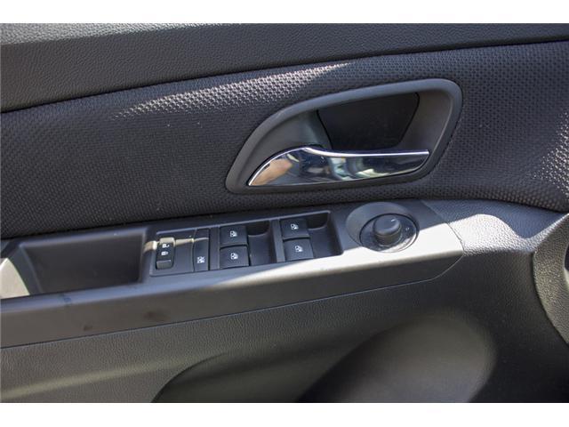 2015 Chevrolet Cruze 1LT (Stk: 8EX0639A) in Surrey - Image 17 of 26