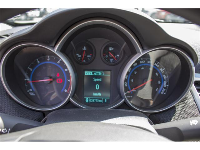 2015 Chevrolet Cruze 1LT (Stk: 8EX0639A) in Surrey - Image 19 of 26