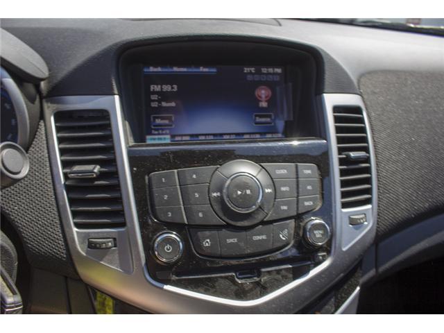 2015 Chevrolet Cruze 1LT (Stk: 8EX0639A) in Surrey - Image 20 of 26