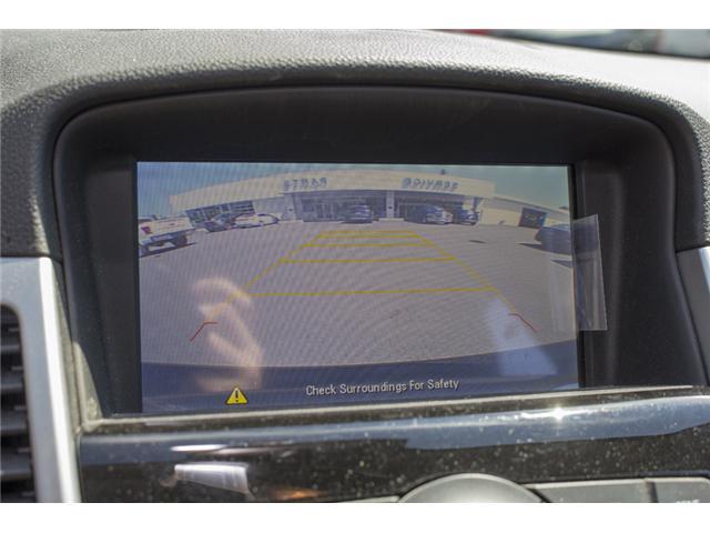 2015 Chevrolet Cruze 1LT (Stk: 8EX0639A) in Surrey - Image 21 of 26