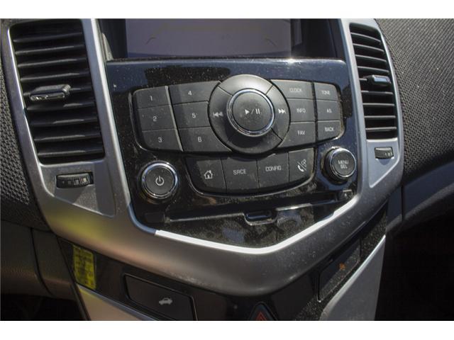 2015 Chevrolet Cruze 1LT (Stk: 8EX0639A) in Surrey - Image 22 of 26