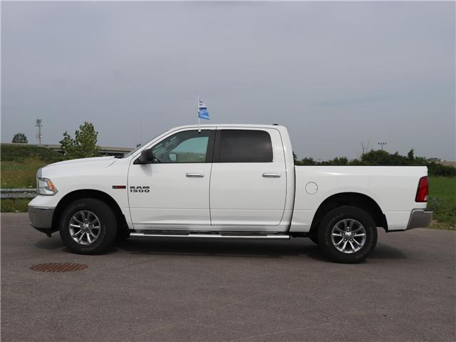 2016 RAM 1500 SLT (Stk: 8071A) in London - Image 2 of 24