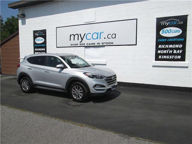2017 Hyundai Tucson Premium (Stk: 180960) in Richmond - Image 2 of 13