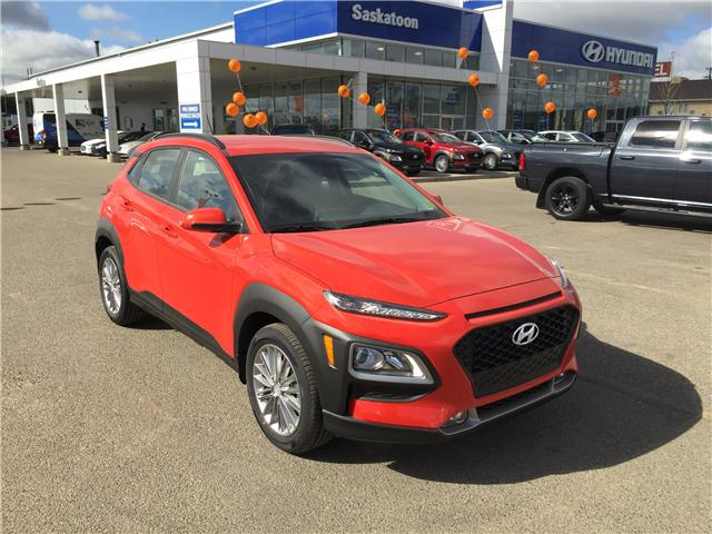 2018 Hyundai KONA 2.0L Preferred (Stk: 38408) in Saskatoon - Image 1 of 15