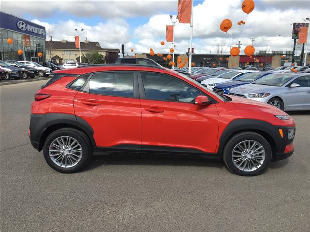 2018 Hyundai KONA 2.0L Preferred (Stk: 38408) in Saskatoon - Image 2 of 15
