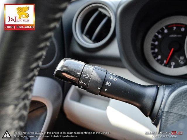 2008 Toyota RAV4 Limited V6 (Stk: J18061-1) in Brandon - Image 16 of 27