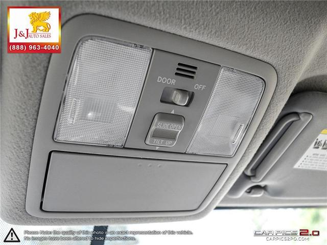 2008 Toyota RAV4 Limited V6 (Stk: J18061-1) in Brandon - Image 22 of 27