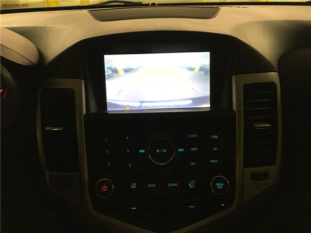 2016 Chevrolet Cruze Limited 1LT (Stk: WE046) in Edmonton - Image 13 of 17