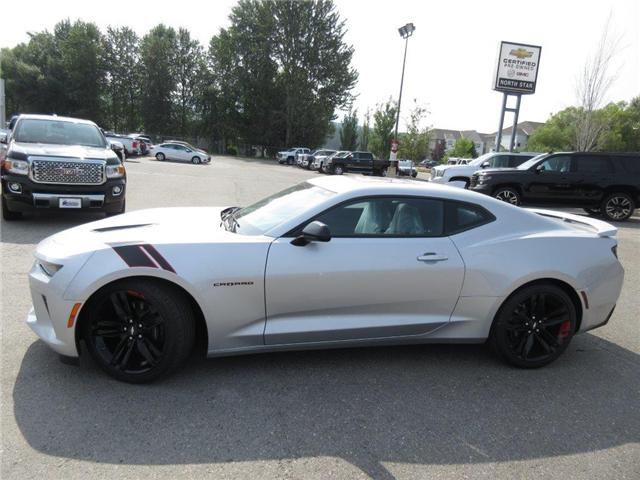 2018 Chevrolet Camaro 2SS (Stk: 1A82544) in Cranbrook - Image 2 of 23