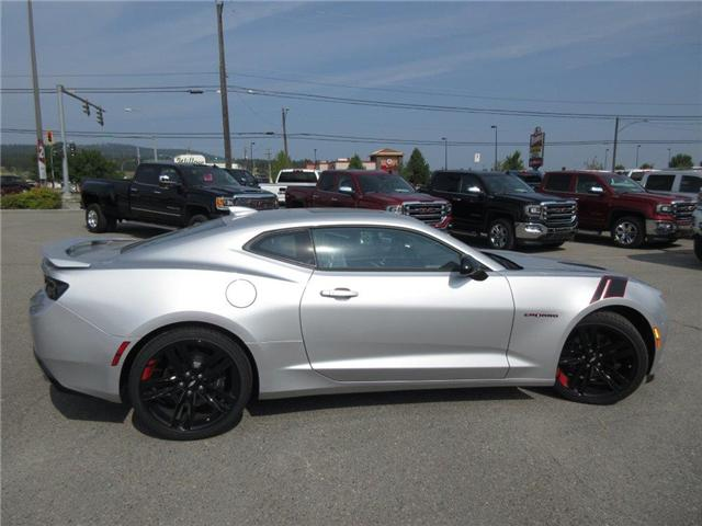 2018 Chevrolet Camaro 2SS (Stk: 1A82544) in Cranbrook - Image 6 of 23