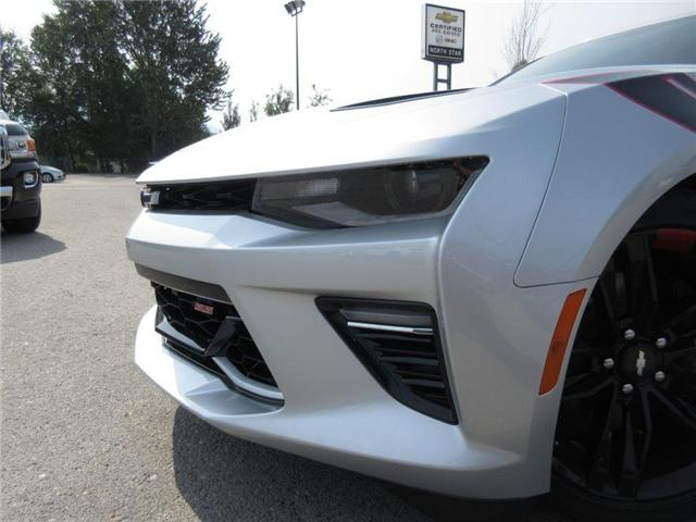 2018 Chevrolet Camaro 2SS (Stk: 1A82544) in Cranbrook - Image 9 of 23