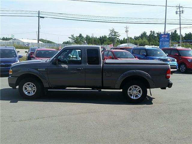 2011 Ford Ranger Sport (Stk: 110022) in Hebbville - Image 2 of 17