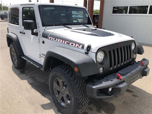 2018 Jeep Wrangler JK Rubicon (Stk: 12499) in Fort Macleod - Image 6 of 16
