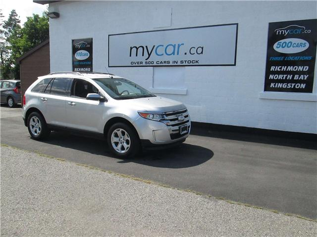 2011 Ford Edge SEL (Stk: 180954) in North Bay - Image 2 of 13