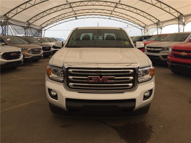 2018 GMC Canyon SLE (Stk: 166865) in AIRDRIE - Image 2 of 19