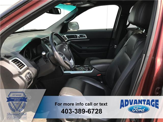 2014 Ford Explorer XLT (Stk: J-1751A) in Calgary - Image 2 of 20