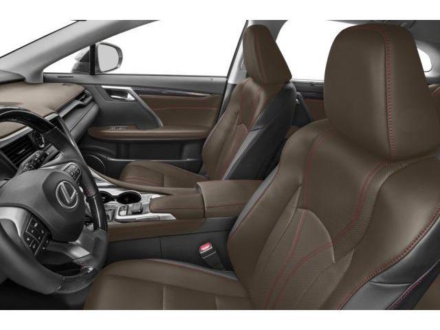 2018 Lexus RX 450h Base (Stk: 183463) in Kitchener - Image 6 of 9