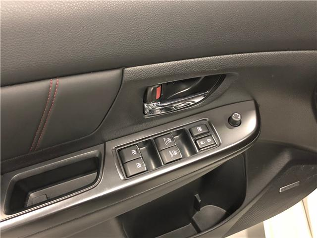 2017 Subaru WRX STI Sport-tech (Stk: R9694C) in Mississauga - Image 17 of 28