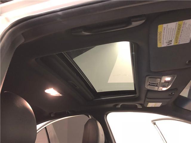 2017 Subaru WRX STI Sport-tech (Stk: R9694C) in Mississauga - Image 23 of 28