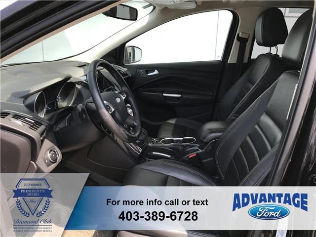 2014 Ford Escape Titanium (Stk: T22523) in Calgary - Image 2 of 18